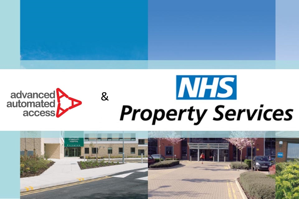 New Maintenance Contract Signed With The Nhs Advanced