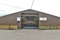New Factory Unit 5 (1e)