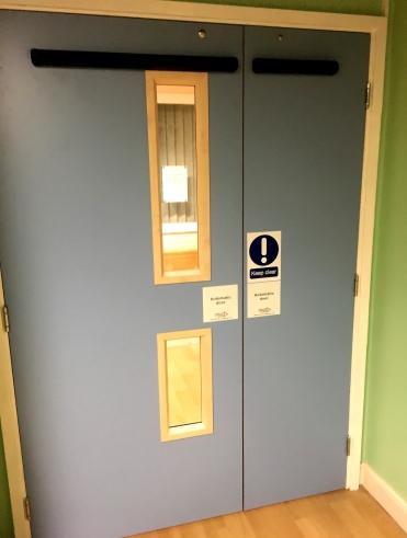 Woking Hospital 2
