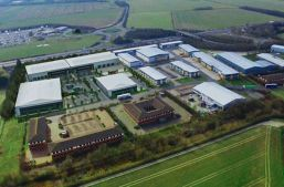 Buckingway Business Park - Overview