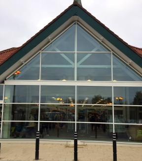 Morrisons Welwyn Garden City Completed 1