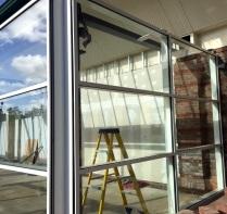 Morrisons Welwyn Garden City Progress 5