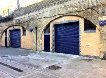 Bethnal Green Railway Arches 2