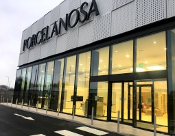 Porcelanosa Progress 4