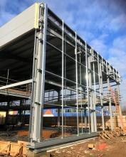 Vauxhall Croydon Progress 2