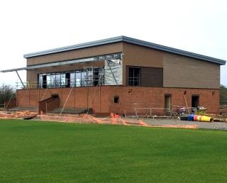 Southam FC Progress 3