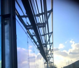 Vauxhall Croydon Progress 15
