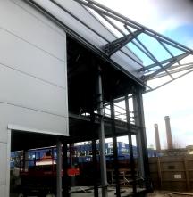 Vauxhall Croydon Progress 6