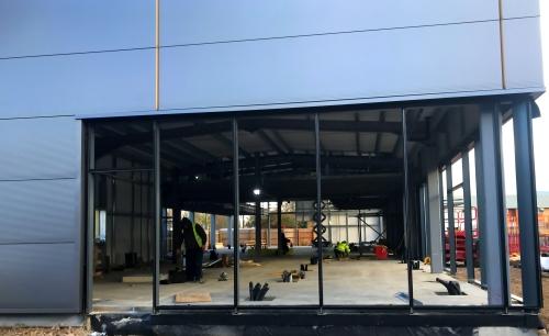 Vauxhall Croydon Progress 8