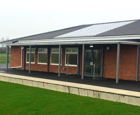Southam FC Pavilion 11.04 (4)