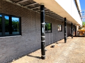 Lister House Progress 2