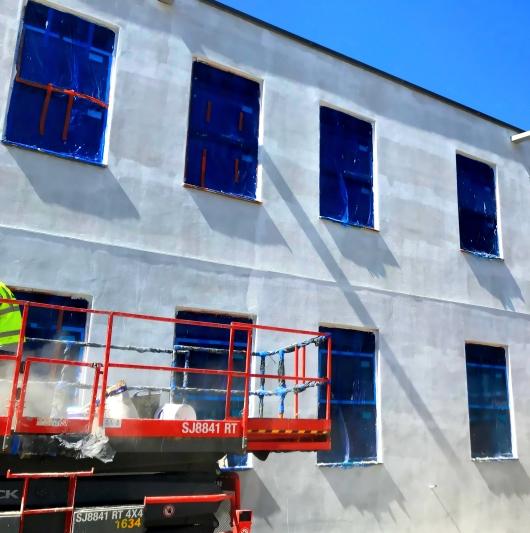 Ricmnasworth School progress 5