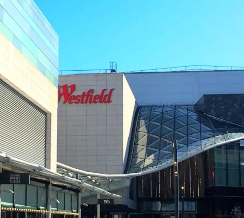 Westfield London 1