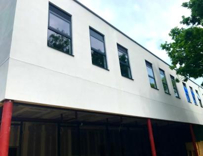 Ricmnasworth School progress 7