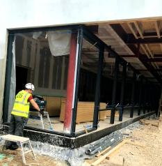 Ricmnasworth School progress 8