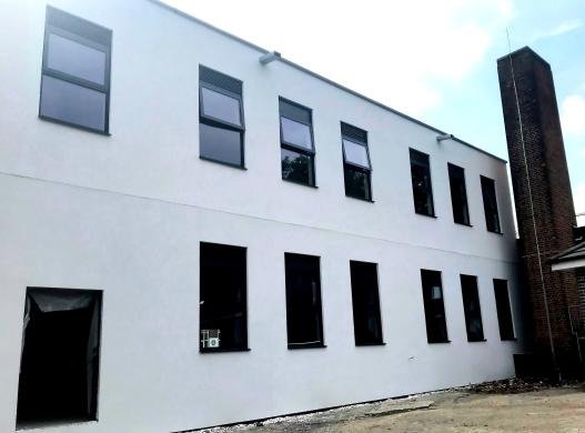 Ricmnasworth School progress 9