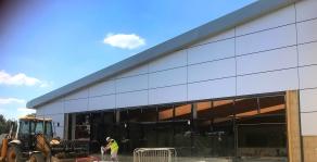 Brackley Progress 12