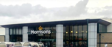 Morrisons Plymstock 10