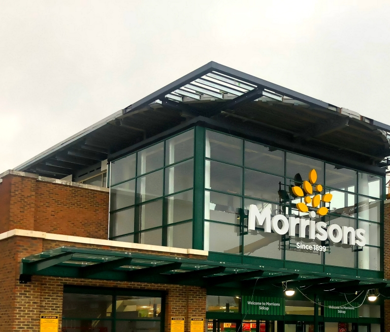 Morrisons Sidcup 6