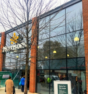 Morrisons Wood Green11