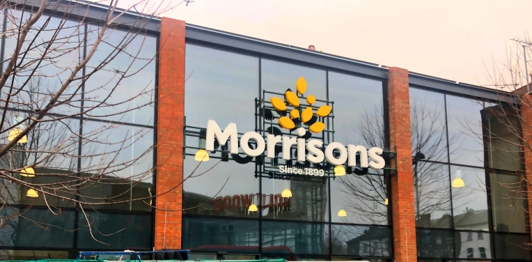 Morrisons Wood Green12