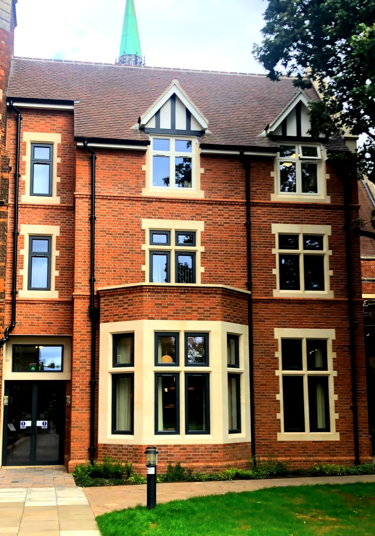 Homerton College 6