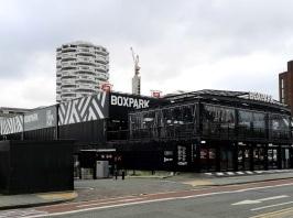 Boxpark Croydon TBT 2