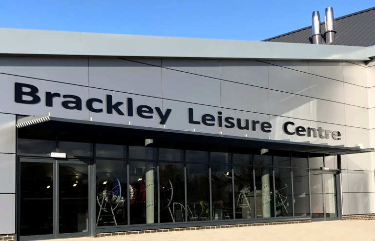 Brackley Leisure Centre TBT 1