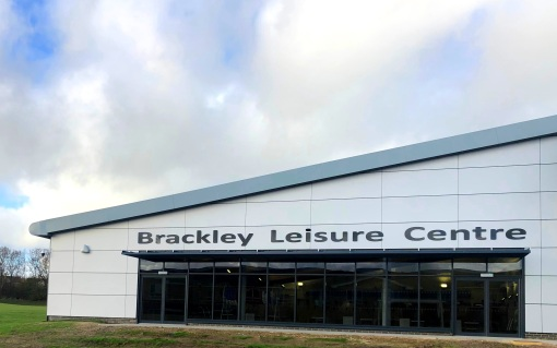 Brackley Leisure Centre TBT 10