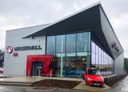 Vauxhall Croydon TBT 2