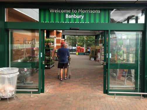 Morrisons Banbury TBT 8