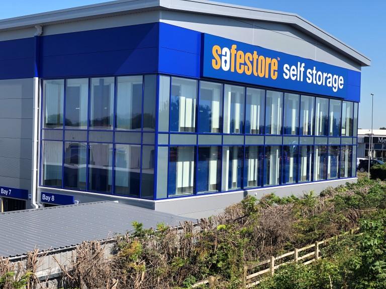 Safestore Bedford 1